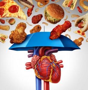 תזונה להורדת כולסטרול