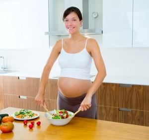 הריון בריא