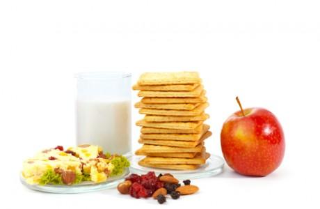 מחקר חדש: כך מרכיבי הארוחה שלכם משפיעים על התוצאות