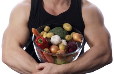 מהי התזונה שתסייע לעלייה במסת שריר?
